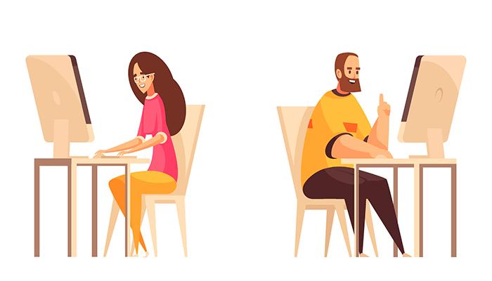 фрилансеры-дизайнеры