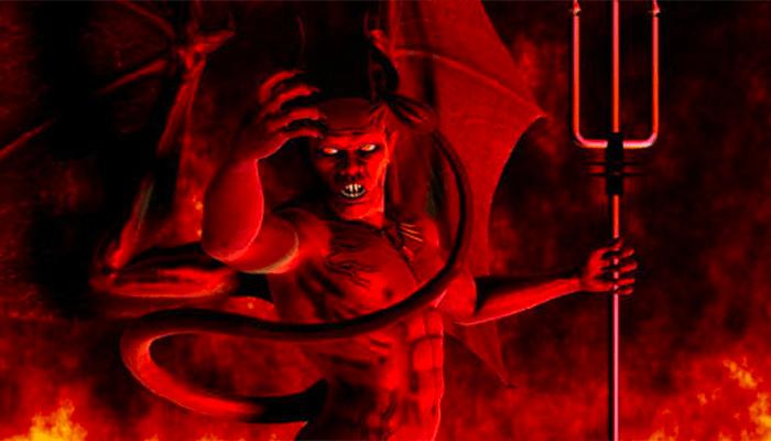 люцифер - сатана