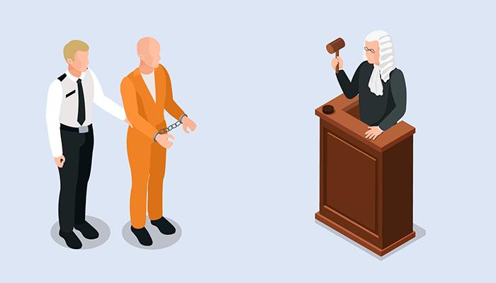 судья кто такой
