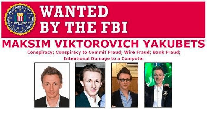 Максим Якубец - биография одного из самых известных хакеров