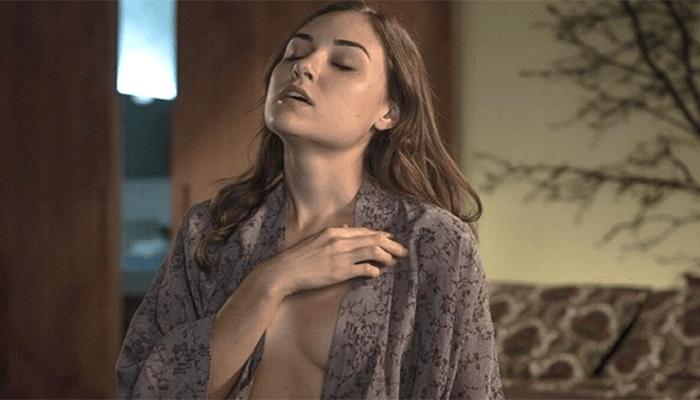 первый порно фильм саши грей