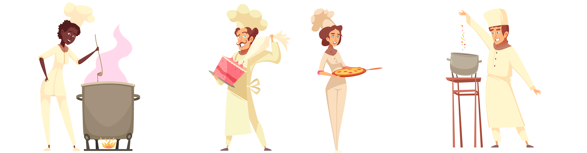 кто такой повар