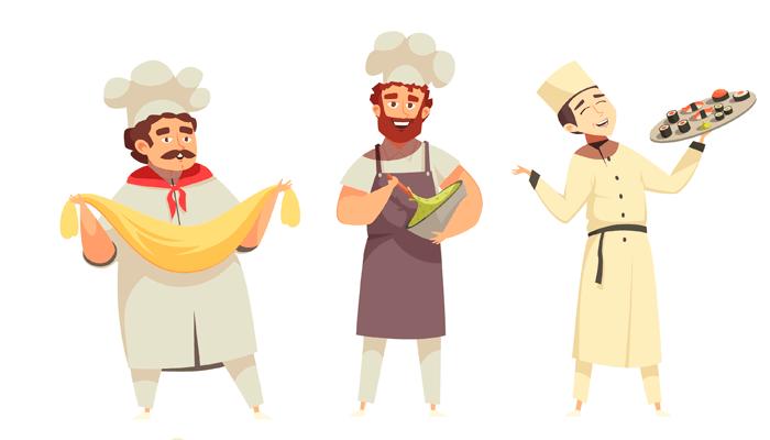повар профессия