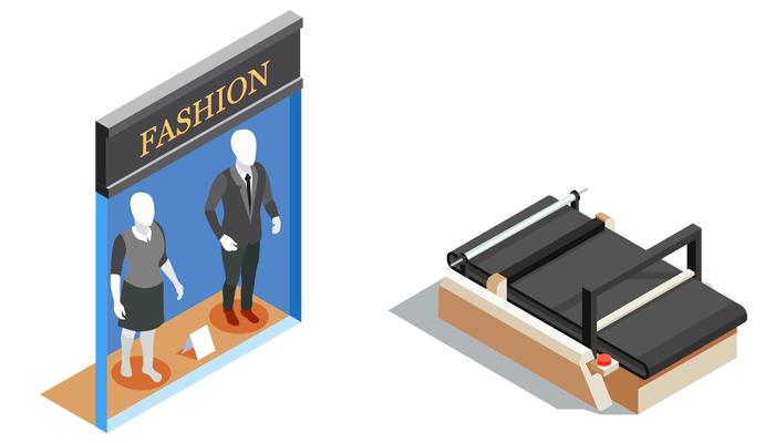 модельер - фэшн дизайнер